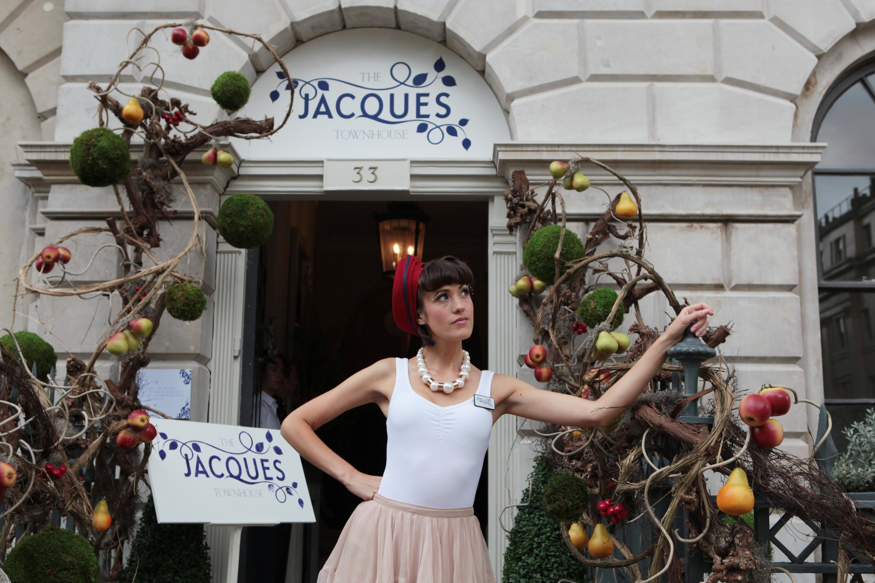 Jacques Townhouse