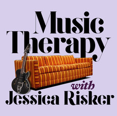 Music Therapy Podcast