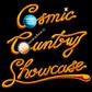 Cosmic Country Showcase