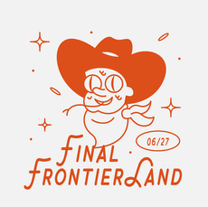 Final Frontier Land