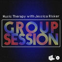 Music Therapy: Group Session