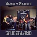Simply Saucer Saucerland Compilation