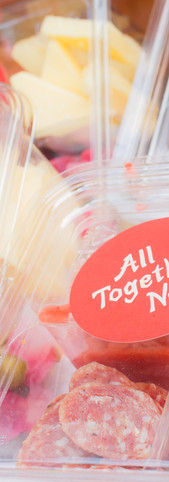 Picnics from All Together Now