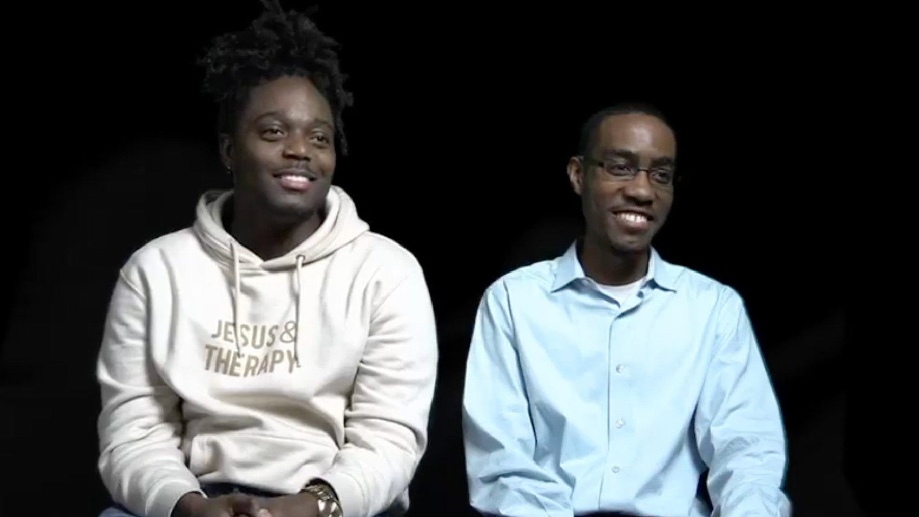 Jamell & Julius