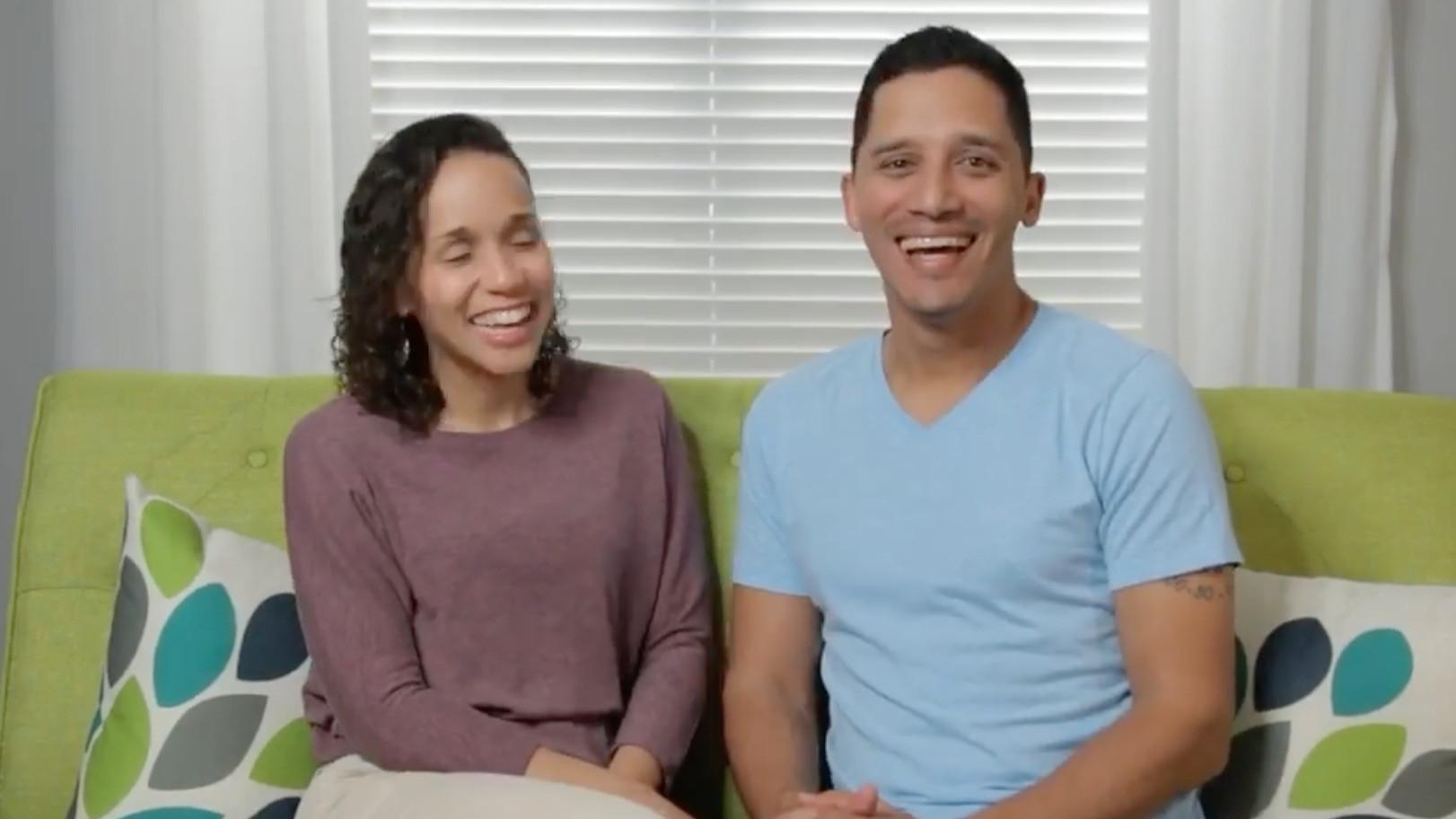 The Couples Quarantine Survival Kit