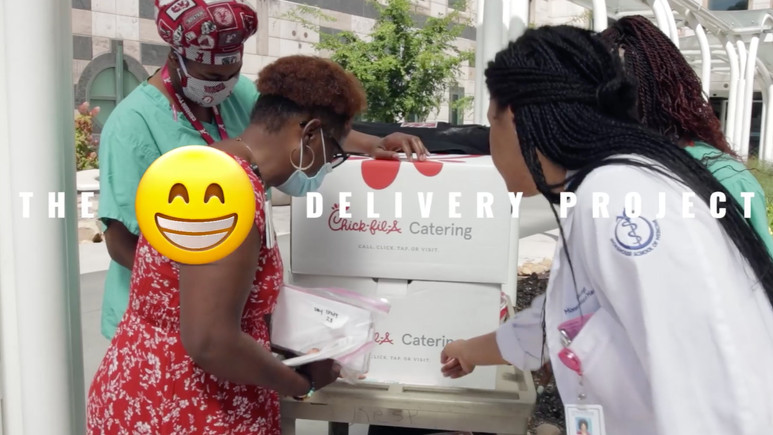 The Smile Delivery Project