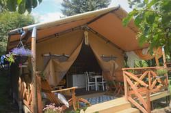 namiot safari premium