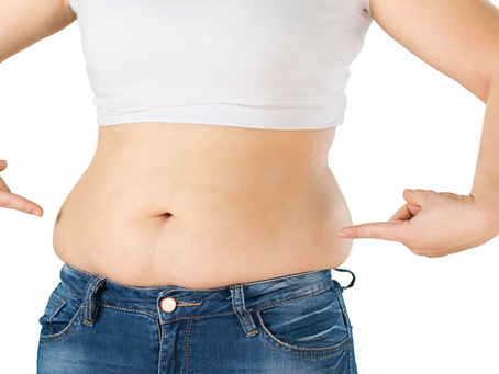 Are You Eating Healthy But Still Can't Lose Weight?