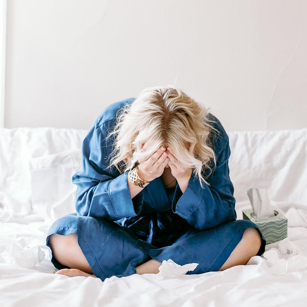 fibromyalgia, chronic pain, natural solutions to fibromyalgia