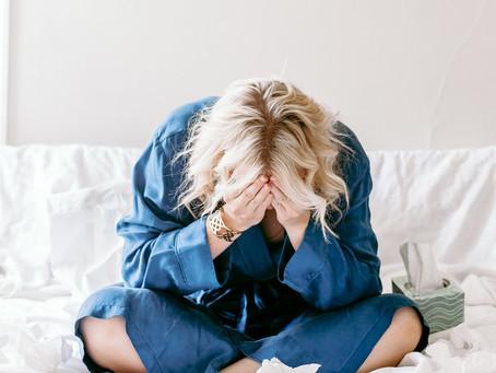 5 Lifestyle Changes to Help Fibromyalgia