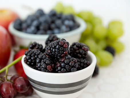 5 Ways to Boost Your Antioxidants and Support Your Immune System