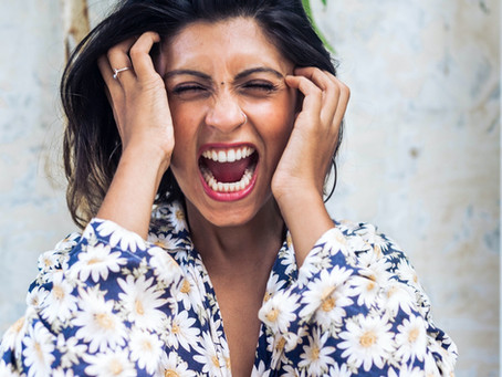 Menopause Decoded