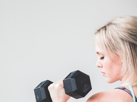 5 Key Exercise Strategies to Help You Thrive During Perimenopause