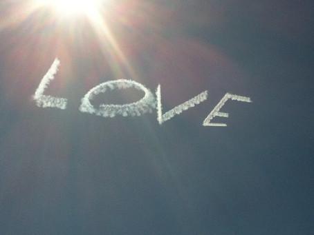Make Love Your Superpower