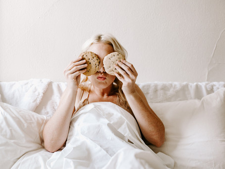 What Your Food Cravings Are Really Telling You!