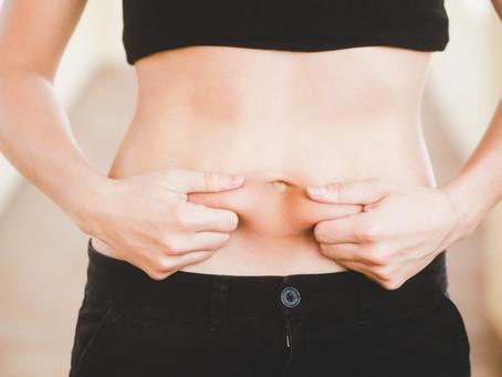 The Link Between Hormones and Belly Fat