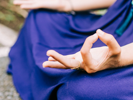 Structure Your Life to Encourage Calm in 5 Simple Ways
