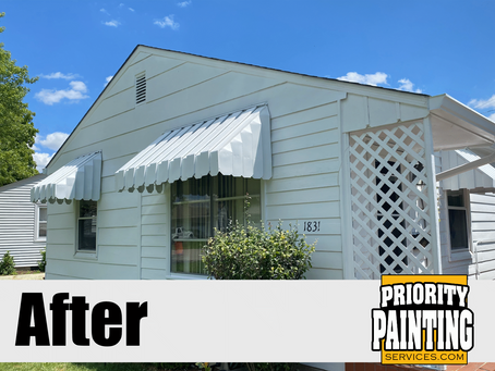 Finding the right painting company for your exterior project in Indianapolis