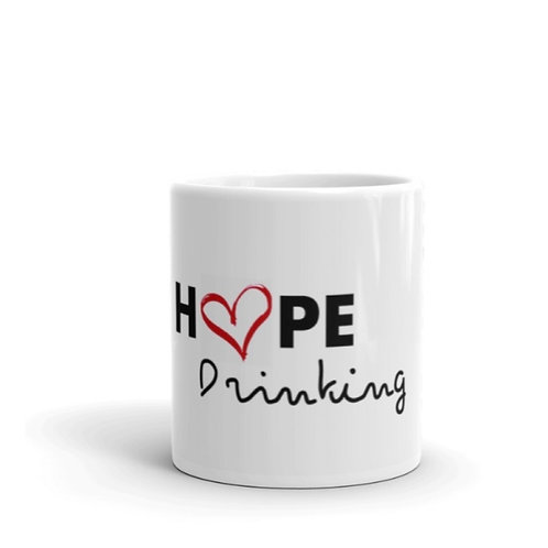 Hope Sipping!
