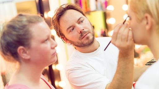 Permanentní make-up praha