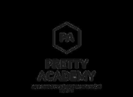 Nové kurzy v Salon Pretty - Pretty Academy