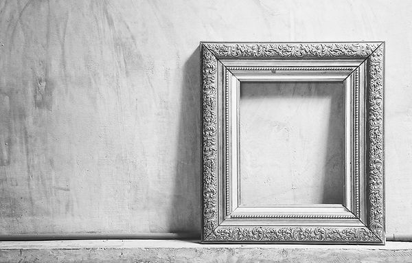 Picture framing in Hertfordshire by Amy Murphy Photography