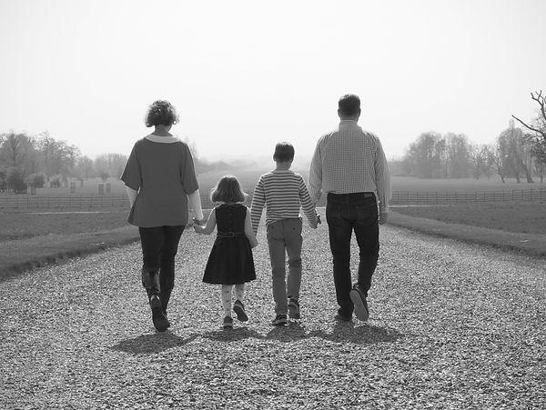 Royston, Hertfordshire & Cambridgeshire wedding & family photography