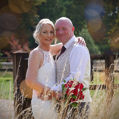 Emma & Phil - Our Wedding Day