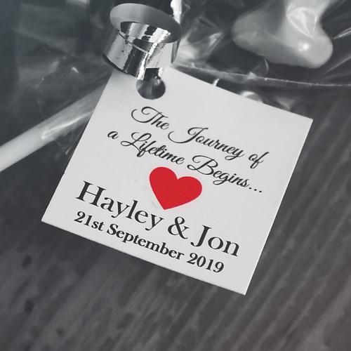 Our Wedding Day - Hay & Jon