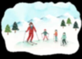Conciergerie ski - chalets à louer Megève