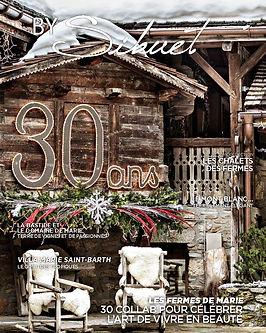 11. By Sibuet Magazine 2019-2020 - Hiver