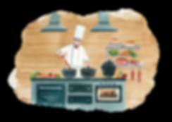 cuisinier-prive-location-chaletsdesferme