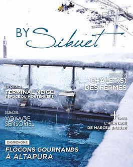 6. By Sibuet Magazine 2016-2017 - HIVER.