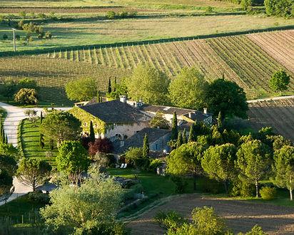 Bastide de Marie Lubéron Provence