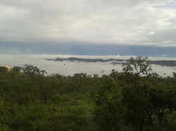Neblina Toca