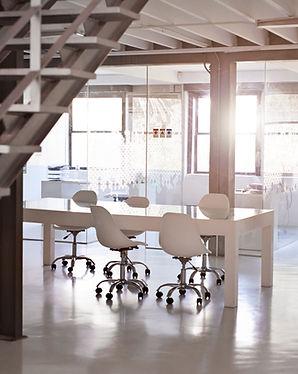 Fugenlose Boden Strapazierfähiger Boden   für Büros