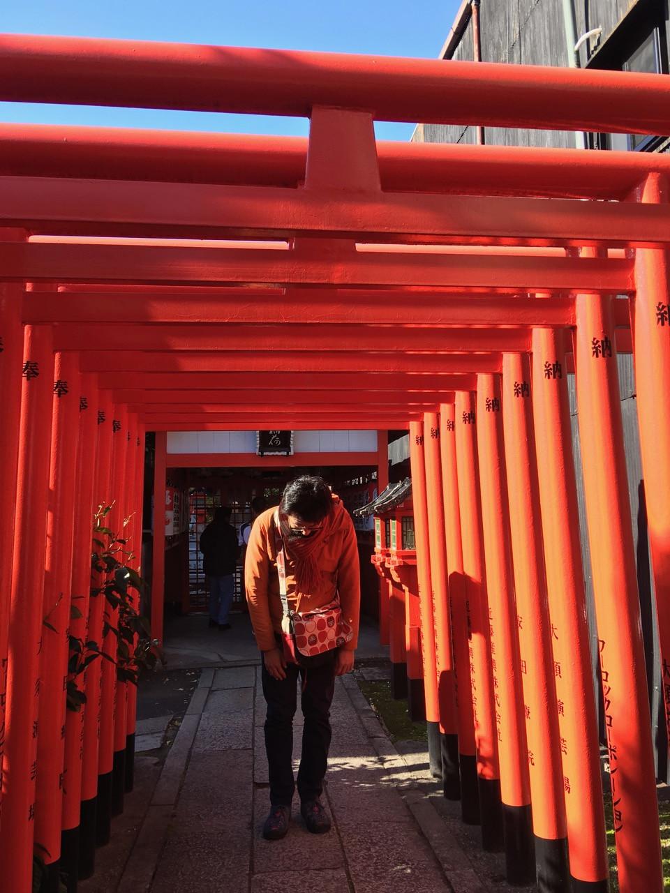 大須浅間神社