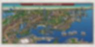 鳥瞰図(イラストマップ)
