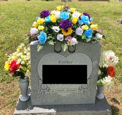 Grave Arrangement S28