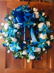 Wreath S20
