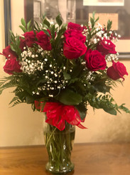 Red Roses 04