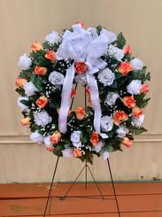 Wreath S28
