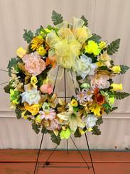 Wreath S27