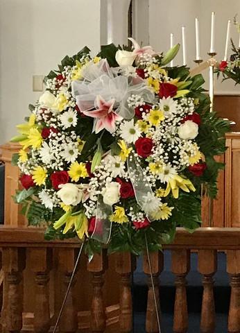 Wreath 26