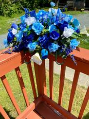 Grave Arrangements S41