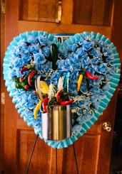 Custom Cook's Heart S08