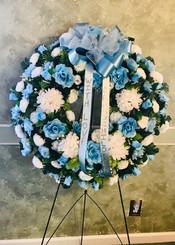 Wreath S17