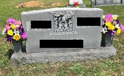 Grave Arrangement S20
