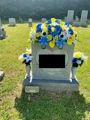 Grave Arrangement S50
