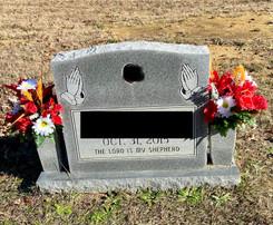 Grave Arrangement S30